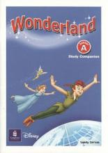 Wonderland Junior A Companion