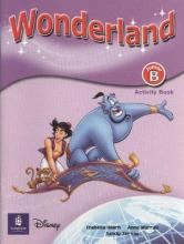 Wonderland Junior B Activity Book