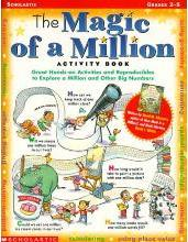 The Magic of a Million Activity Book