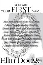 You Are Your First Name
