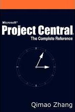 Microsoft Project Central