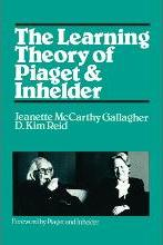The Learning Theory of Piaget