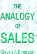 The Analogy of Sales