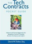 The Tech Contracts Pocket Guide