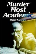 Murder Most Academic