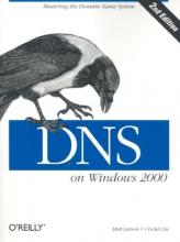 DNS on Windows 2000
