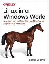 Linux in a Windows World