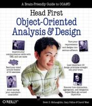 Head First Objects-Oriented Analysis and Design