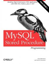 MySQL Stored Procedure Programming