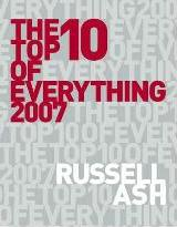 The Top Ten of Everything 2007