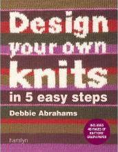 Design Your Own Knits in 5 Easy Steps
