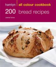 Hamlyn All Colour Cookery: 200 Bread Recipes