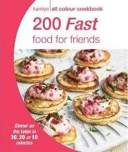 200 Fast Food for Friends