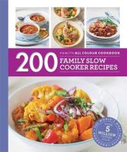 Hamlyn All Colour Cookery: 200 Family Slow Cooker Recipes