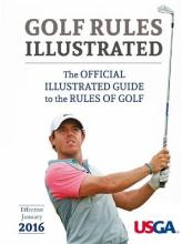 USGA Golf Rules Illustrated 2016