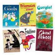 Learn at Home:Pocket Reads Year 3 Fiction Pack (6 books)