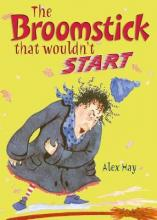 POCKET TALES YEAR 3 THE BROOMSTICK THAT WOULDN'T START