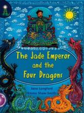 Lighthouse Year 2 Purple: The Jade Emperor And The Four Dragons