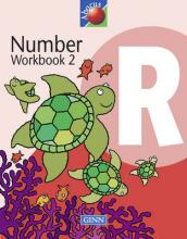 New Abacus Reception Number Workbook 2