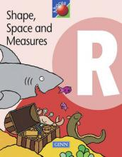 New Abacus Reception Shape, Space & Measures Workbook