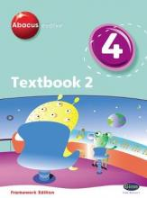 Abacus Evolve Year 4/P5: Textbook No. 2