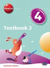 Abacus Evolve Year 4/P5: Textbook No. 3