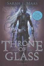 Throne of Glass (library binding)