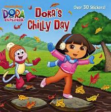 Dora Potty Book