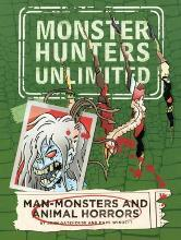 Monster Hunters Unlimited