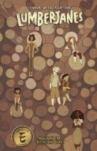 Lumberjanes Out of Time