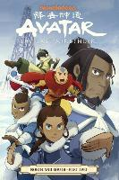 Avatar the Last Airbender: North and South, Part Two