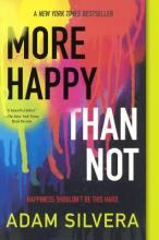 Happy More Than Not