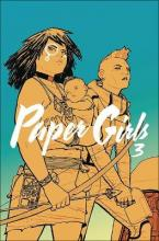 Paper Girls, Volume 3