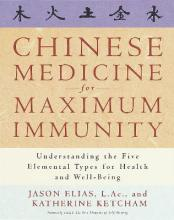 Chinese Medicine for Maximum Immunity