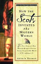 How the Scots Invented the Modern W