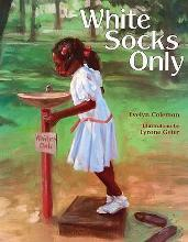 Sophies masterpiece a spiders tale eileen spinelli white socks only sciox Images