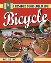 How to Restore Your Collector Bicycle