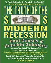 The Truth of the Modern Recession