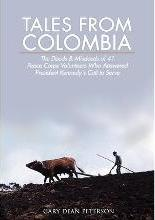 Tales from Colombia
