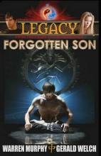 Legacy, Book 1