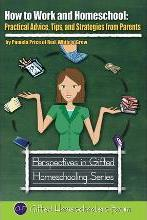 How to Work and Homeschool