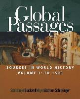 Global Passages: To 1500 v. 1