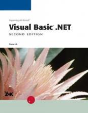 Programming with Microsoft Visual Basic (R).NET