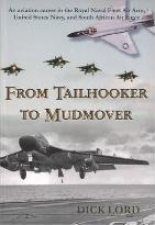 From Tailhooker to Mud Mover