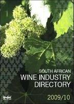 SA Wine Industry Directory 2009/2010