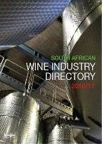South African Wine Industry Directory 2010/11