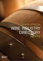 South African Wine Industry Directory 2011/12