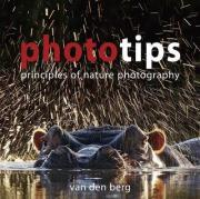 Phototips: Principles Of Nature Photography