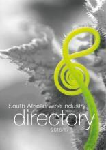 South African wine industry directory 2016/2017