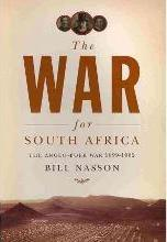 The War for South Africa